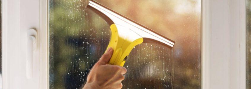 nettoyeur de vitres électriques